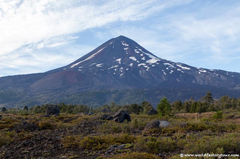 voyage-chili-region-lacs-parc-national-conguillio-1