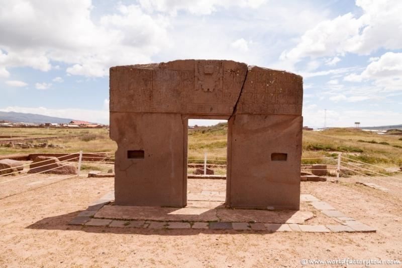 voyage-bolivie-la-paz-ruines-tiwanaku-8