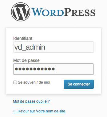 connection-admin-wordpress