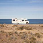 Camping Car de los Padres