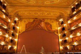 buenos aires visite theatre colon