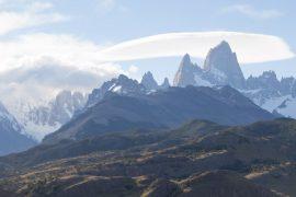 el chalten patagonie argentine