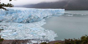 voir perito moreno patagonie argentine